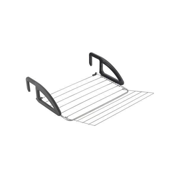 Závesný sušiak na bielizeň Metaltex Laundry, 62 × 61 cm