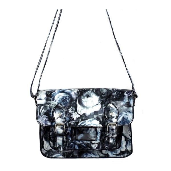 Kabelka Leila Eve Satchel Blue/Grey