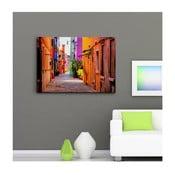 Obraz na plátně Zákoutí, 50x70 cm