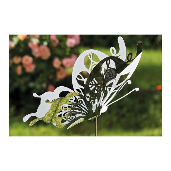 Zapichovací zahradní dekorace Butterfly