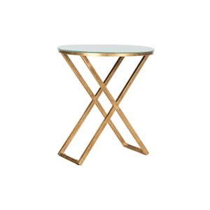 Odkládací stolek Riona, světlá deska