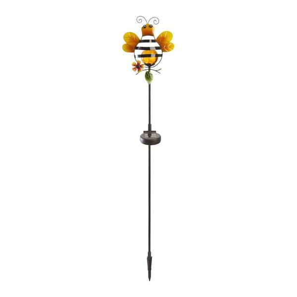 Solarna lampa ogrodowa LED Best Season Sicily Bee