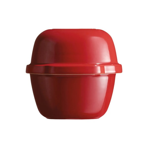 Formă pentru pâine Emile Henry, 39 x 16,5 cm, roșu