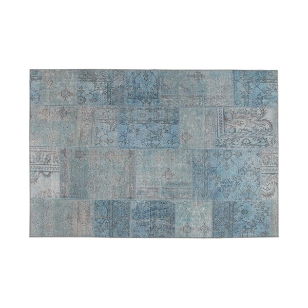 Koberec Oina Cool Blue, 120x180 cm