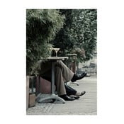 Fotografie Berlín, limitovaná edice fotografa Petra Hricka, formát A1
