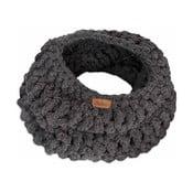 Fular circular tricotat manual DOKE Banks