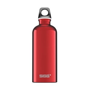 Lahev Traveler 0,6 l, red