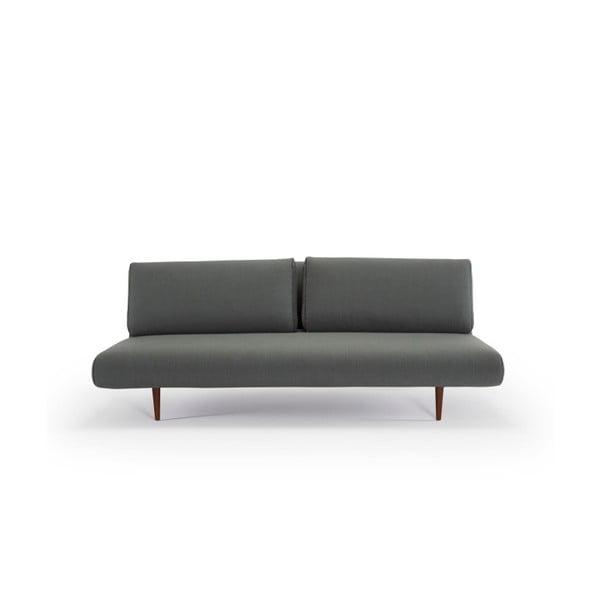 Unfurl halványzöld kinyitható kanapé - Innovation