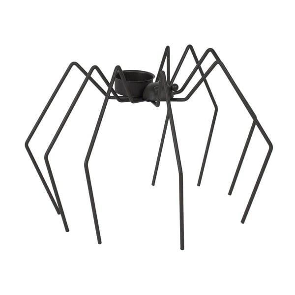 Svícen Spider, 17 cm