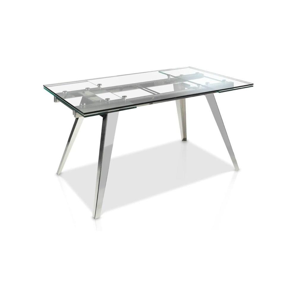 Rozkládací jídelní stůl Ángel Cerdá Orlando, 90 x 160 cm