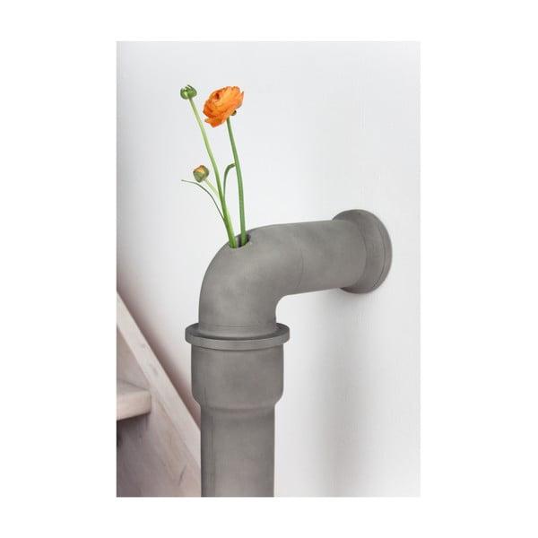 Betonová váza Lyon Béton Pipeline M