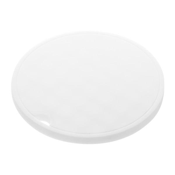 Tower Round fehér edényalátét - YAMAZAKI
