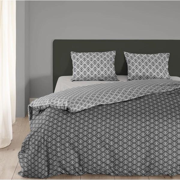 Bavlněné povlečení Müller Textiel Pattern, 135x200cm