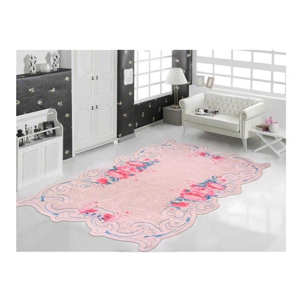 Odolný koberec Vitaus Zenio, 60 x 100 cm