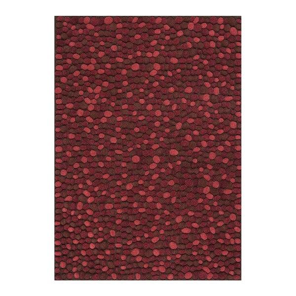 Vlněný koberec Federica, 140x200 cm