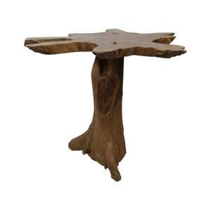 Jídelní stůl z teakového dřeva HSM Collection Bintang