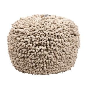 Puf Spiky, pískový
