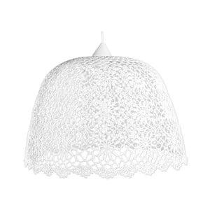 Stropní světlo Mauro Ferretti Cotton Lace, 45 cm