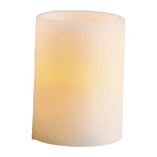 Vosková LED svíčka Best Season Wax, 10 cm