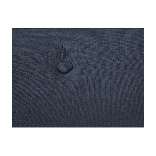 Tmavě modrá taburetka Kooko Home Bounce