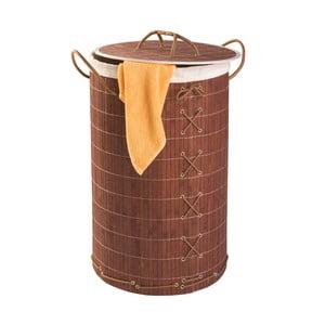 Bambusový koš na prádlo Wenko Darina