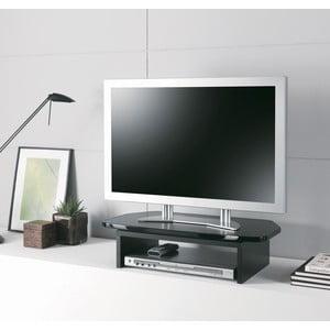 Televizní stolek s otočnou deskou TV Cabinet 38x64 cm