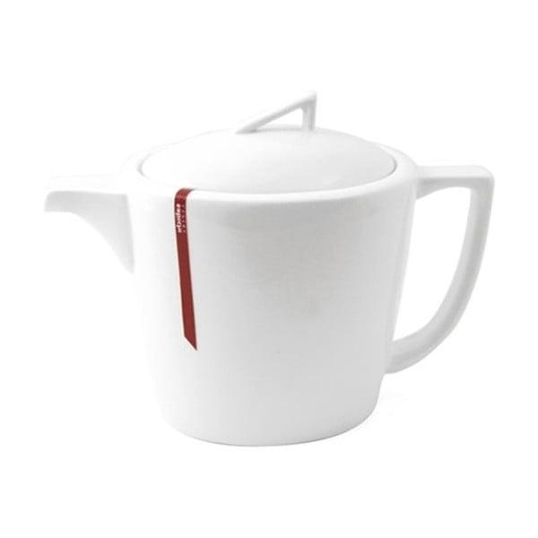 Dzbanek do herbaty z porcelany kostnej Sabichi Bone China,1,2l