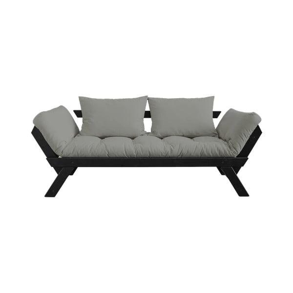 Pohovka Karup Design Bebop Black/Grey