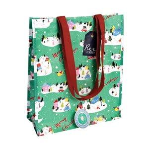 Nákupní taška Rex London Christmas Wonderland