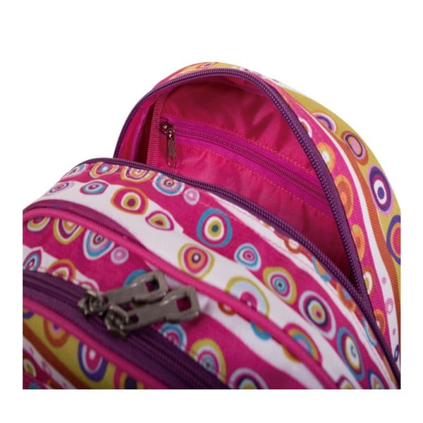 Batoh Skpat-T Backpack Pink