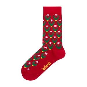 Șosete Ballonet Socks Caribou, mărimea 36-40