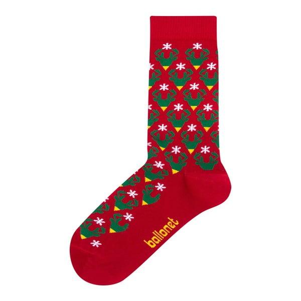 Ponožky Ballonet Socks Caribou,veľ. 36-40
