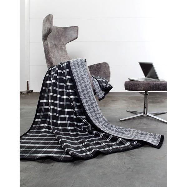 Deka Premium, 150x200 cm, kohoutí stopa