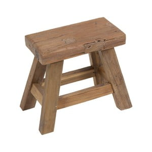 Stolička ze dřeva mindi Santiago Pons Hula