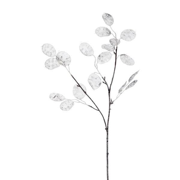 Dekorace Eukalypt Chrome, 68 cm
