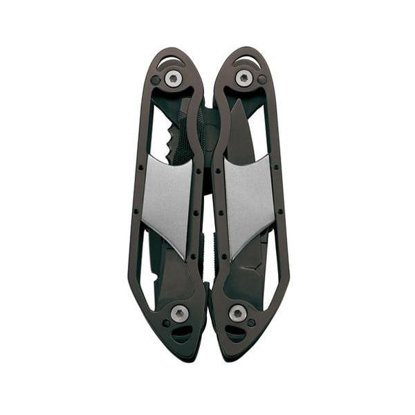 Multifunkční nůž Industrial, černý
