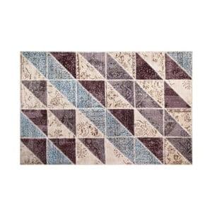Vlněný koberec Allmode Sivas Sophi, 150x80 cm