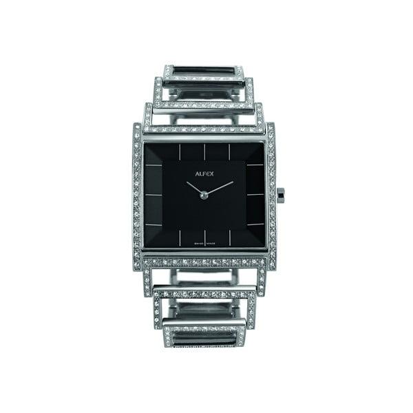 Dámské hodinky Alfex 56888 Metallic/Metallic