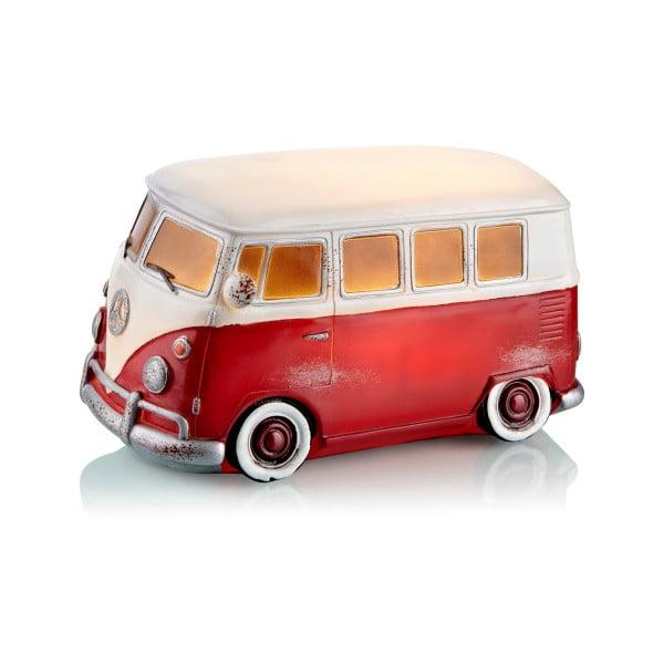 Stołowa dekoracja świetlna Markslöjd Nostalgi Bus