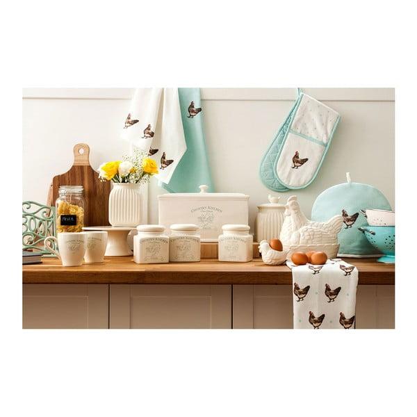 Dóza Premier Housewares Mrs Henderson, 12 x 20 cm