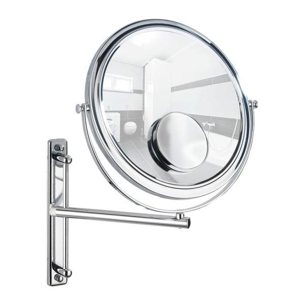 Oglindă de perete Wenko Bivona, ø 30 cm