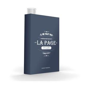 Skladná lahev Asobu My Discreet La Page, 475 ml