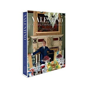 Dekorativní krabička ve tvaru knihy Piacenza Art Valentino