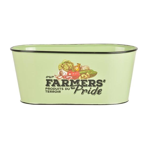 Truhlík na květiny Farmer's Pride