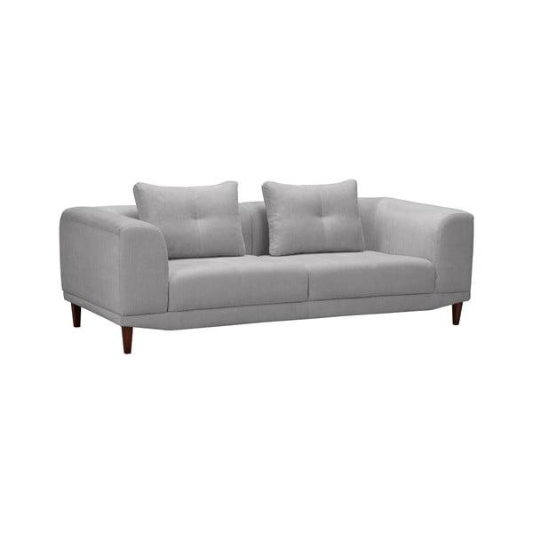 Béžová trojmístná pohovka Windsor & Co Sofas Sigma