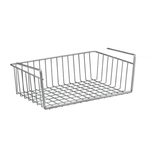 Coș atașabil Metaltex Basket, 30 x 26 cm