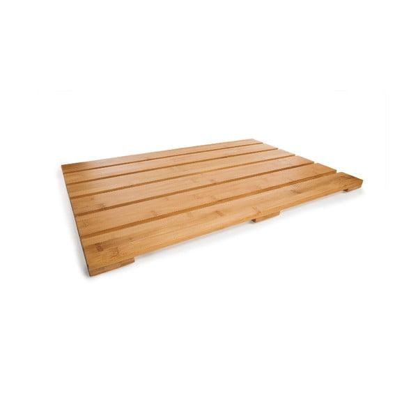 Bambusová předložka Bambum Vava, 62 x 43 cm