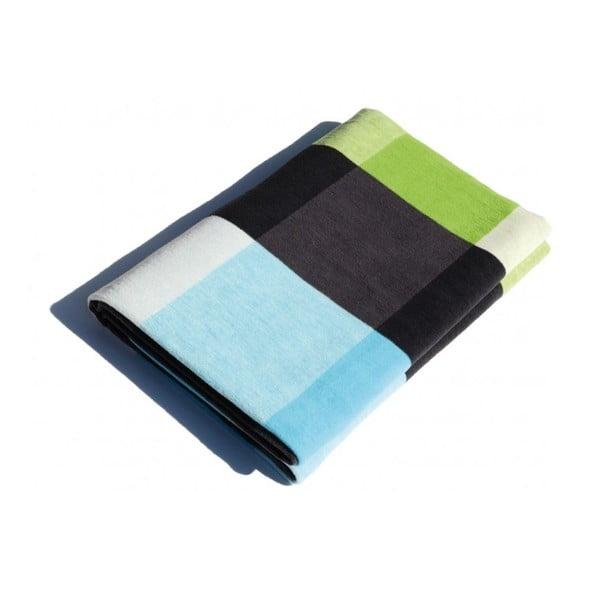 Bavlněná deka Random, 200x150 cm