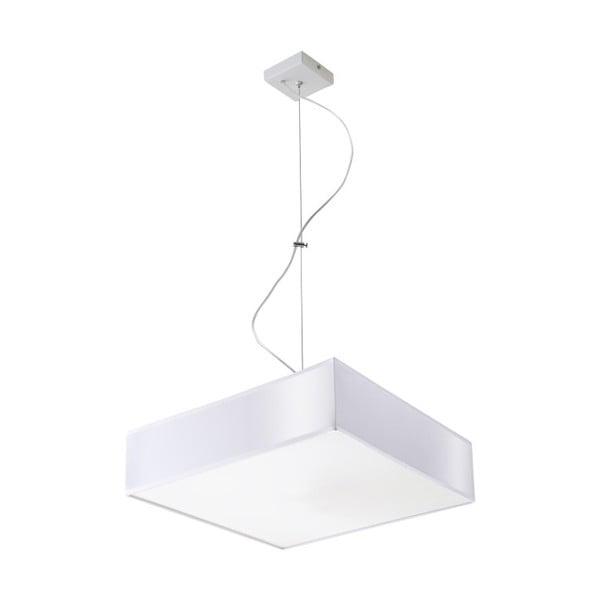 Biała lampa wisząca Nice Lamps Mitra 35