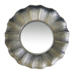 Zrcadlo Silver Waves, 108 cm
